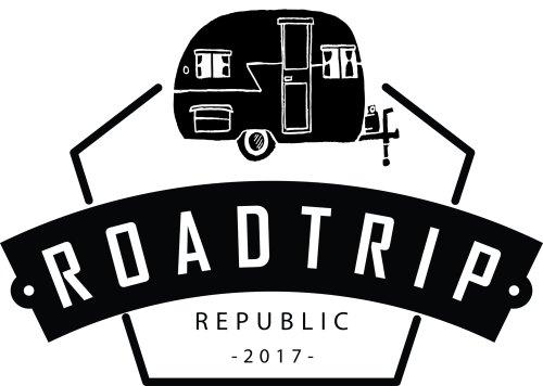 Roadtrip Republic Logo