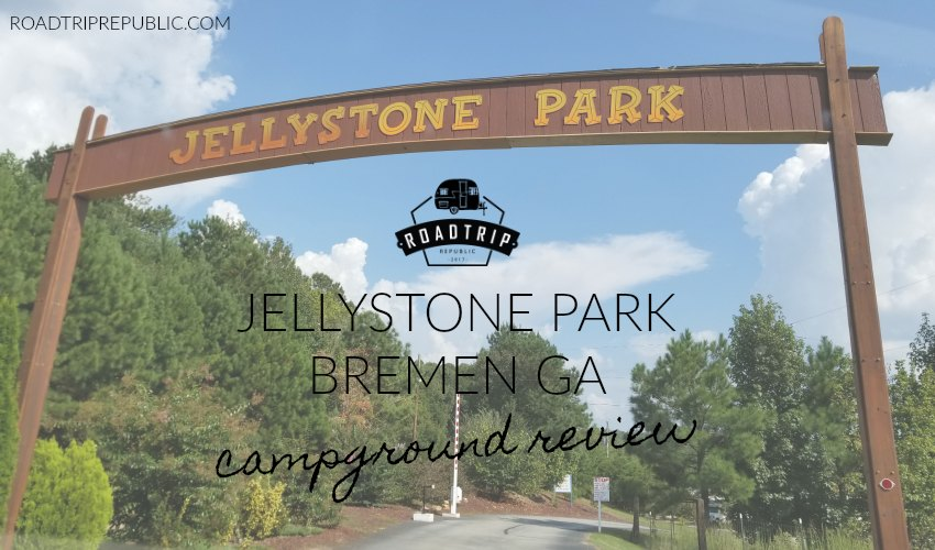 Jellystone Park Bremen GA Campground Review - Roadtrip Republic